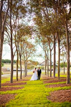 Prewedding Session Bicentennial Park
