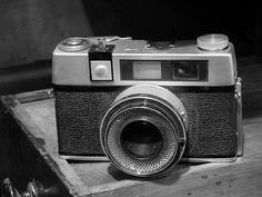Máquina fotográfica, Sonia Carroza Antiguedades
