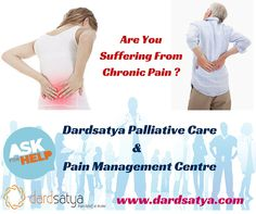 Are You Suffering From ‪#‎ChronicPain‬? Request An Appointment Now : http://goo.gl/snEvT5