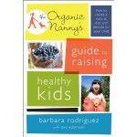 The Organic Nanny Book- natural cough syrup recipe
