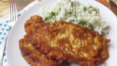 Fantastické syrové cestíčko: Takto pripravené mäsko tromfne aj rezne! Lasagna, Pork, Meat, Chicken, Ethnic Recipes, Kale Stir Fry, Pork Chops, Lasagne, Cubs