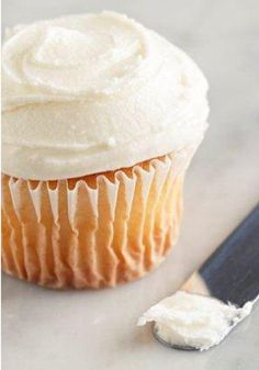 PHILADELPHIA Cream Cheese Frosting — We have a confession: Our 10 minute recipe for cream cheese frosting is way better than Mom used to make.