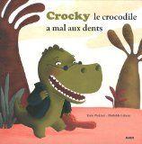 l'histoire d'un crocodile star du rock qui se découvre une carie et qui doit aller chez le dentiste...