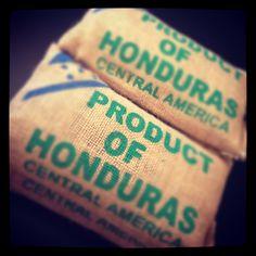 Honduran Coffee