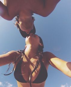 #kiss at the beach | #couple in love