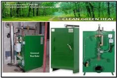 Indoor wood boiler burns fuel completely to save your time and money and almost doesn't produce any smoke, creosote or ash. This wood boiler comes in many varieties including Frontier series wood boiler and Denali succession.