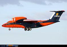 Antonov An-74TK-100