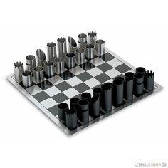 Yap Schachspiel von Philippi Design - Schach - Brettspiele