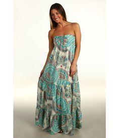 Summer Maxi Dresses 2012