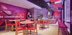 Pink's | Las Vegas Restaurant | Las Vegas Hotel Deals