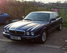 eBay: Jaguar xj8 x308 3.2 auto spares or repairs #carparts #carrepair