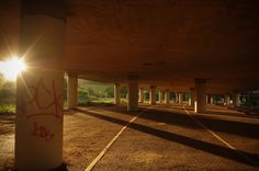 Location 7 (Envy) - Underpass Brunel Way where you meet the Undercover Cop who tells you that if anything goes south he/she'll be there to help.
