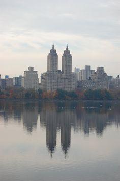 Habitually Chic®: Autumn in New York
