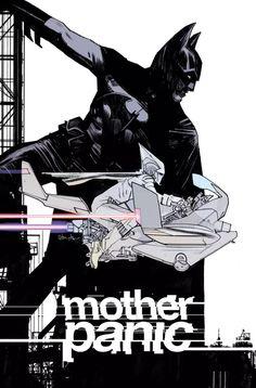 Galerias | Mother Panic | Omelete