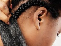 How To Do Cornrow French Braids Supplies Tutorial Part 1 HowToBlackHair.com    To do your Cornrow French Braids with Weave, you want to make sure that the hair you buy can be used to do french braids. These are not individual braids like box braids or zillions so you should not buy the bulk braiding hair. A Cornrow French Braid with Weave is a cornrow...    Subscribe, Its Free!  http://feedburner.google.com/fb/a/mailverify?uri=Howtoblackhaircomloc=en_US