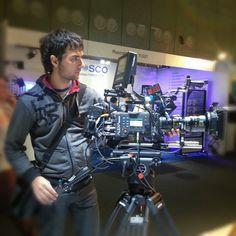 Shooting Home Video #Arri #Alexa camera rig:  by @AndyKiryuhin