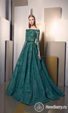 Ziad Nakad Haute Couture весна-лето 2016