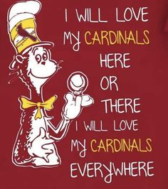 I will stand in the center of opposing territory and talk mad smack. St Louis Baseball, St Louis Cardinals Baseball, Stl Cardinals, Louisville Cardinals, Arizona Cardinals, Baseball Guys, Baseball Stuff, Football, Cardinals Wallpaper