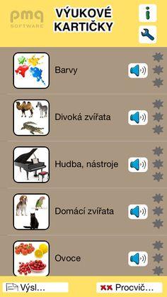 iPhone Screenshot 4 Magic Box, Montessori, Software, Iphone