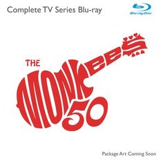 The Monkees Official Store - The Monkees - Complete TV Series Blu-ray