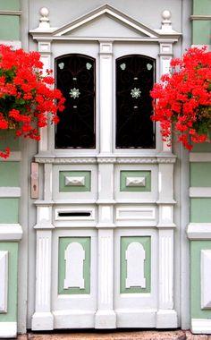 Home & Decor Cool Doors, Unique Doors, Decorative Doors, Doors Galore, The Doors Of Perception, When One Door Closes, Architectural Photography, Closed Doors, Doorway