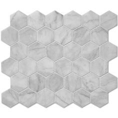 Avenza honed mosaic