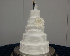 WhoMadeTheCake.com - Houston Cakes by Nadine Moon
