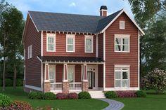 House Plan 419-260