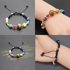 Material: Stone Size: Adjustable