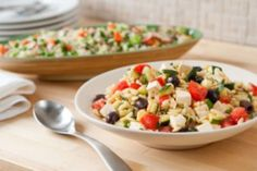 Quick and easy, this flavorful dish shines the spotlight on the fresh zucchini, tomatoes and garlic of late summer. Only five minutes of cooking time is needed, so be sure to have all the ingredients fully prepared before you turn on the stove.