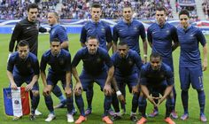 France - Euro 2012