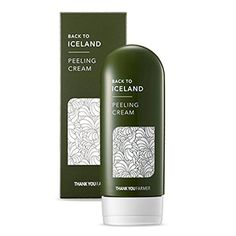 6c382551d498 Thank You Farmer Back To Iceland Peeling Cream Thank You Farmer, Korean  Skincare, Peeling. Shop Propr ...