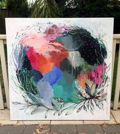 Pin by zinia redo on art journal inspiration in 2019 акварель, рисовать, тв Art Inspiration Drawing, Art Journal Inspiration, Art Inspo, Art And Illustration, New Art, Collages, Gouache, Watercolor Paintings, Cool Art