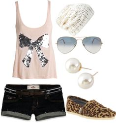 """Untitled #5"" by aveanderson on Polyvore"