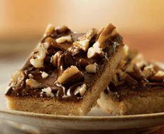 Toffee Bars Recipe | I love my food