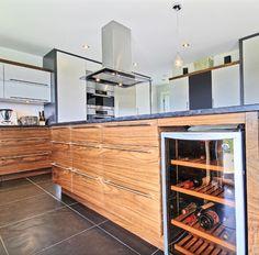Fonctionnalité avisée pour la cuisine - Cuisine - Inspirations - Décoration et rénovation - Pratico Pratique