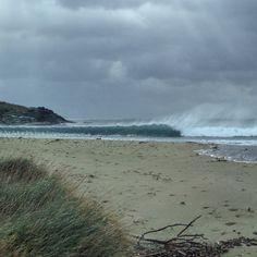 Tinos island  surf tinos