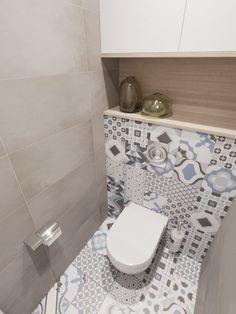 Modern Bathroom Decor, Bathroom Design Small, Bathroom Styling, Bathroom Interior Design, Bathroom Furniture, Small Downstairs Toilet, Small Toilet Room, Toilet Room Decor, Bad Styling