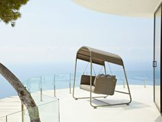 Gartenschaukel MBM «Heaven Swing» Aus Mirotex | Multifunctional Furniture |  Pinterest | Swings, Heavens And Multifunctional Furniture