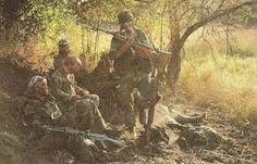 Rhodesia: The Great Betrayal - The Casual Observer