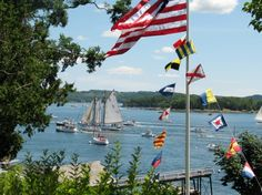 Maine's 10 prettiest seaside towns--Castine, Maine