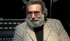 Long-Lost Jerry Garcia Interview Tapes Discovered | L4LM