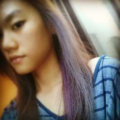 Pink, violet