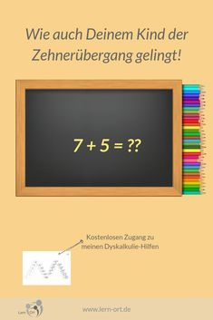 Kinder mit Dyskalkulie haben oft Schwierigkeiten im Zahlenraum bis zwanzig. Best Picture For Montessori Education quotes For Your Taste You are looking for something, and it is going to tell you exact Education Galaxy, Education Week, Education Quotes, Education Logo, Educational Websites, Educational Activities, Fractions, Preschool Garden, Montessori Education