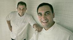 Actualidad Actualidad Lasarte, de Berasategui, primer restaurante triestrellado de Barcelona