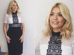 Have You Noticed This On Holly Willoughby's Instagram? | Look