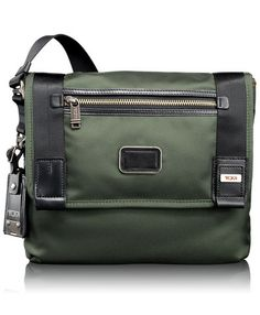 1141cc668308 Available at Tumi.com! - ALPHA BRAVO Beale Mini Messenger Mini Messenger Bag