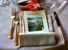 Per un pranzo di nozze all'altezza dei tuoi sogni...