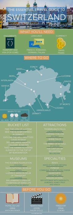 The Best Travel, Food and Culture Guides for Switzerland - The Essential Culture TripTravel Guide to Switzerland. switzerland Food Accedi al nostro blog per trovare molte più informazioni Nel nostro blog molte più informazioni http://storelatina.com/switzerland/recipes #suiça #viajesuiça #travelling #travel