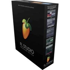 Image-Line FL Studio 12 Producer Edition - Complete Music Production Software